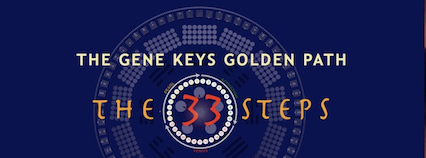 Gene Keys Golden Path Program