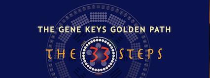 Gene Keys Golden Path Program