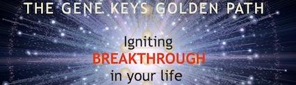 Gene Keys Golden Path          <a href=